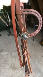 CHEAP!! Used horse tack