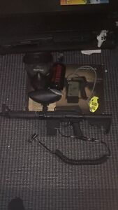 BT Omega paintball gun for sale