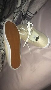 Brand new vans shoes Kitchener / Waterloo Kitchener Area image 1