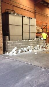 Wall removal & demolition (Free Quotes) Parramatta Parramatta Area Preview