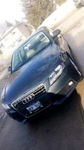 2009 Audi A4 2.0t *ACCIDENT FREE*