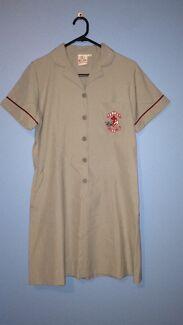 Seton Catholic Collage Girls Summer Uniform