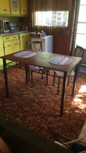 Kitchenette Table for Sale