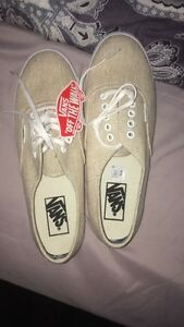 Brand new vans shoes Kitchener / Waterloo Kitchener Area image 3