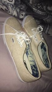 Brand new vans shoes Kitchener / Waterloo Kitchener Area image 2