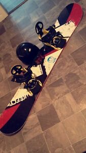 LIKE NEW FIREFLY K2 BINDINGS