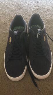 Puma Suede size 10 Men's shoes / trainers