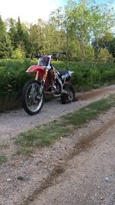 Cr250. Trade or sell