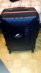 Selling Timberland suitcase