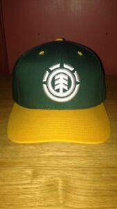Element Snapback Brand New Never Worn