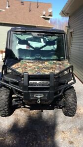 900XP Ranger Browning edition