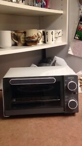 Toaster oven new!