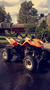 2013 dvx 300 for sale or trade