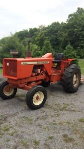Allis Chalmers 180 Tractor 5000obo