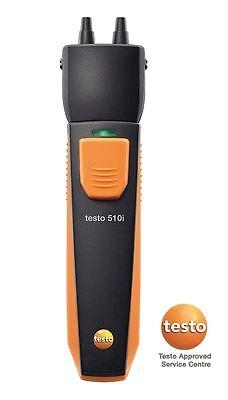 Testo 510i Differential Pressure Manometer Smart And Wireless Probe 0560 1510