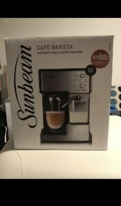 Sunbeam cafe barista gumtree australia free local classifieds fandeluxe Gallery