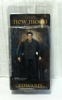 "7"" Twilight New Moon Edward Cullen Action Figure"