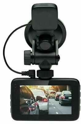 Motorola MDC300GW HD Dash Cam LCD screen Loop recording G-force sensor