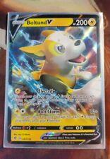 Pokemon S/&S Rebel Clash Set ULTRA RARE Eiscue V 055//192 NM//M Condition