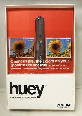 Pantone Huey Monitor Color Correction For Pc Mac Meu101 Nos