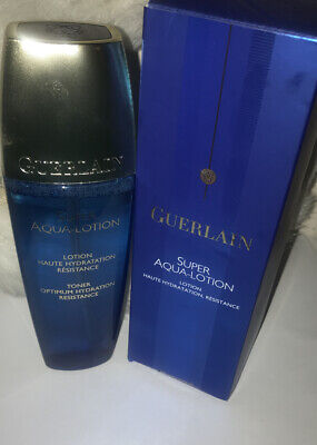 Guerlain Super Aqua-Lotion Toner, Optimum Hydration Resistance