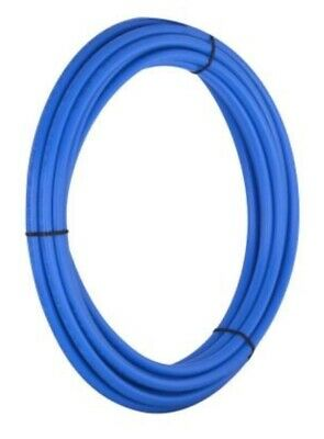 Pex Pipe Tubing 12 X 50 Potable Flexible Water Plumbing Fittings System Blue