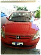 2003 Peugeot 307 XSE Auto2.0 Lynwood Canning Area Preview