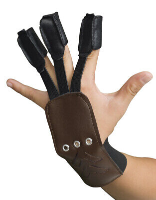 Hawkeye Archers Glove, Kids Avengers Age Of Ultron Costume Accessory, one size