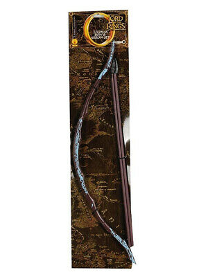 Lord of the Rings Kids Legolas Bow and Arrows Costume Accessory](Kids Lord Of The Rings Costumes)