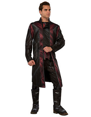 "Hawkeye Dlx Mens Costume, Standard, CHEST 44"", WAIST 30 - 34"", INSEAM 33"""