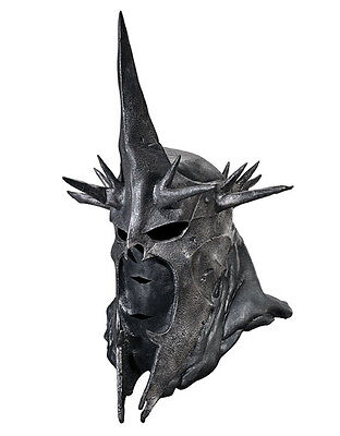Lord of the Rings Costume Accessory, Mens Witch King Full (Witch King Kostüm)