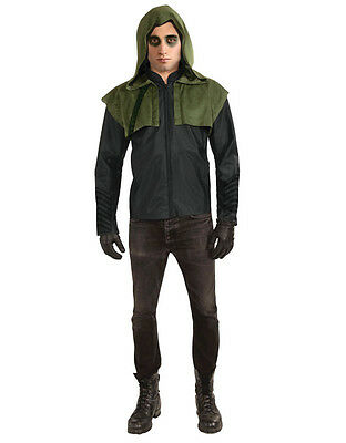 Arrow Costume, Arrow Teen Costume, DC Comics Outfit, Teen, CHEST 34 - 36