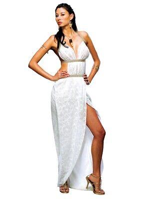 Womens Queen Gorgo 300 Costume M (US 10-14) Bust 36-38