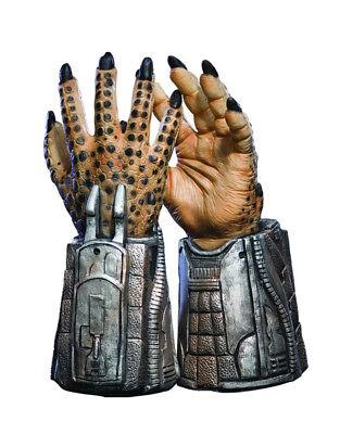 Alien Hand Kostüme (Alien v Predator Costume Accessory, Kids Predator Hands)