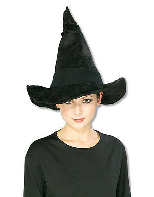 Harry Potter Costume Accessory, Womens McGonagall Witch Hat