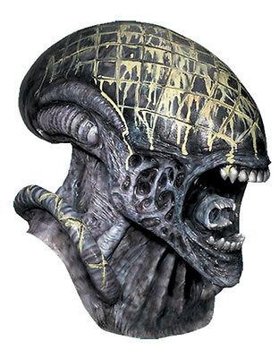 Alien v Predator Costume Accessory, Mens Alien - Alien Predator Kostüm
