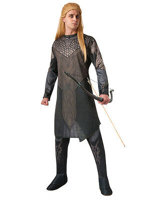 Legolas Greenleaf Mens Outfit, Large, CHEST 42 - 44