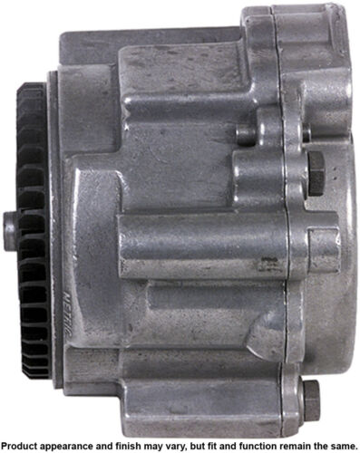 Secondary Air Injection Pump-Smog Air Pump Cardone 32-426 Reman