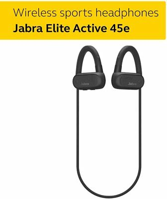 Jabra Elite Sport Auriculares True Wireless