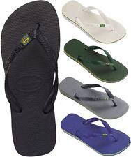 Havaianas Brasil Brazil Flip Flops - Various Colours & Sizes