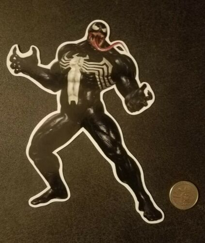 Home Decoration - Venom Sticker Marvel