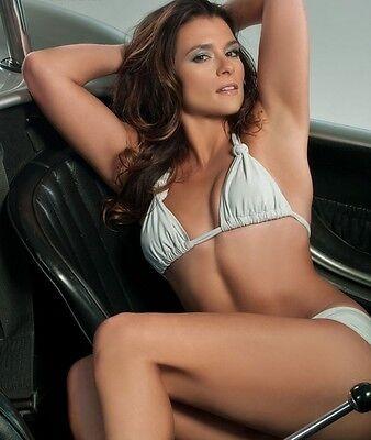 Danica Patrick 8X10 Glossy Photo Picture Image  7
