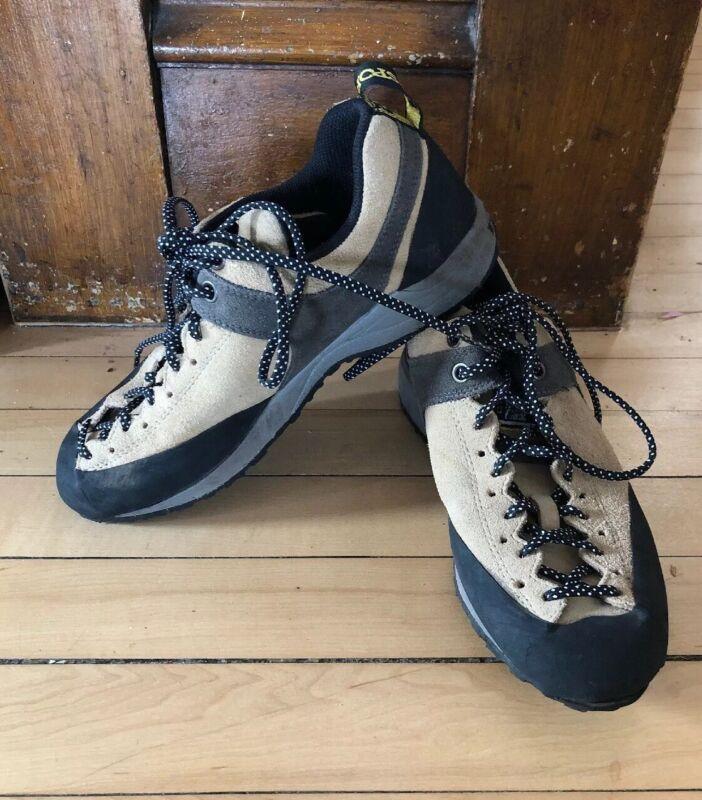 La Sportiva Boulder Approach Climbing Shoes Mens UK 38 US 5.5 Youth Womens  7.5