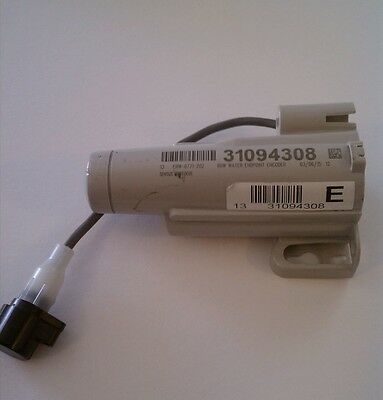 Itron Elster Amco Scancoder Invision Erw 0771 202 60W Water Endpoint Encoder New