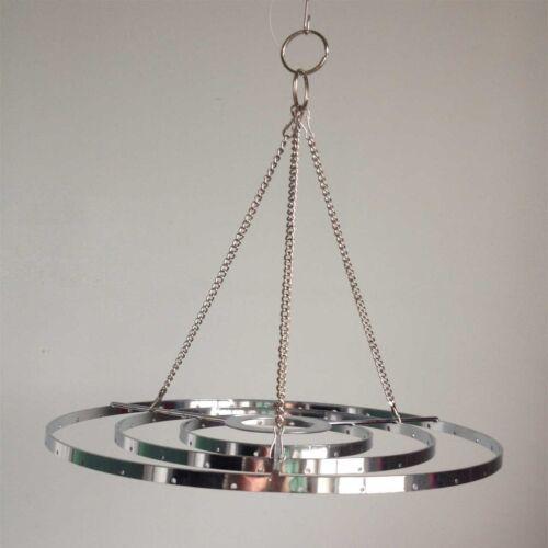 2pcs 10 w stainless steel chandelier frame wedding party 2pcs 10 w stainless steel chandelier frame wedding party centerpiece hanger diy aloadofball Images
