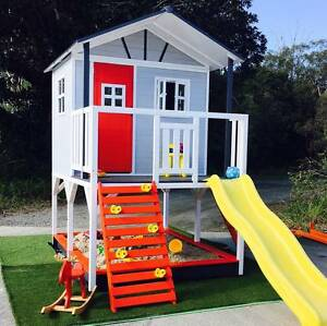 kids children cubby house marlie playhouse Ascot Brisbane North East Preview