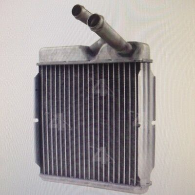 - Heater Core Chevy Blazer, Suburban / GMC Suburban, Jimmy 1985-1990