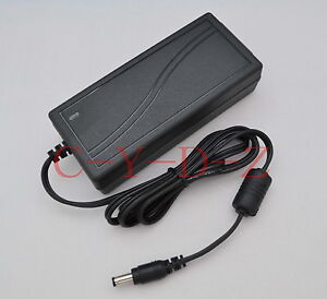 AC 100V-240V Converter Adapter DC 5V 8A 40W Power Supply Charger DC 5.5mm New