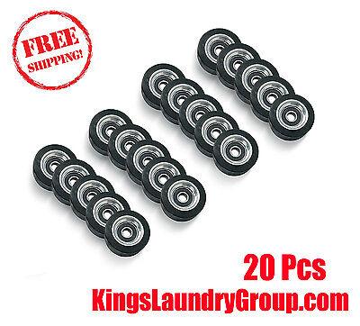 20pcs Roller Bearing For Huebschspeed Queen Dryer 70298701 Free Shipping
