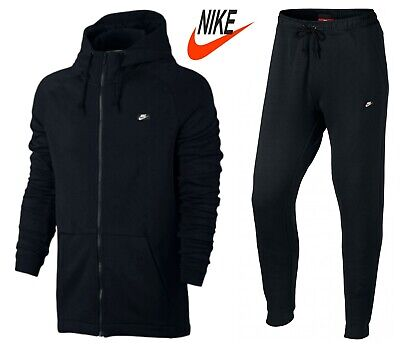 Nike Mens Tracksuit Bottoms Hoodies Joggers Modern Sweatpants Hoody Fleece